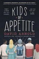 Kids of Appetite | Teenreads | Young Adult Novels | Scoop.it