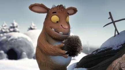 British Animation Awards: last night's winners - Televisual | Machinimania | Scoop.it