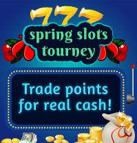 Win Cash Prizes at Harry's Bingo Spring Slots Tourney | Free Slots Online | Scoop.it