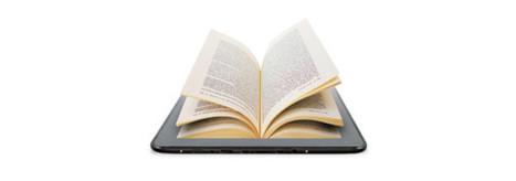 Le livre numérique, l'innovation dont personne ne veut vraiment | MDL Aix | Scoop.it