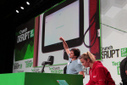 Secret Handshake Lets You Pay With Hand Gestures And Leap Motion – No Phone Or Card Required | TechCrunch | FinTech and bank innovation | Scoop.it
