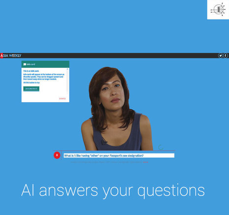 Artificial Intelligence Will Change Marketing, Branding and Search | Brand Design | Scoop.it