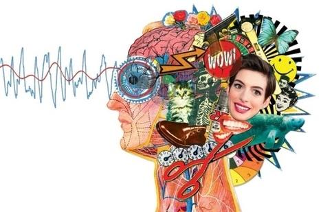 Brain decoding: Reading minds | Science | Scoop.it