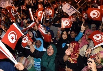 How Egypt's coup really affected Tunisia's Islamists | CRAKKS | Scoop.it