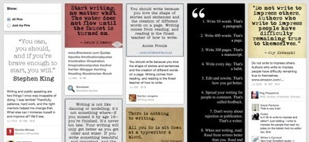 10 Essential Non-Writing Tools to Help Writers Write | Mediashift | PBS | Giornalismo Digitale | Scoop.it