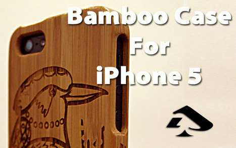 Newest iphone 5 Wooden Case for the Youth | iphone 5 Wooden Case | Scoop.it