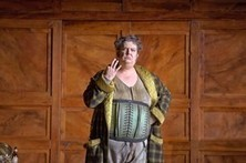 .@MetOpera's 'Falstaff' reset for the 1950s era. | Opera & Classical Music News | Scoop.it