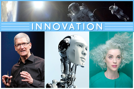 Welcome to Salon Innovation! - Salon | Designerly Thinking | Scoop.it