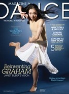Dance Magazine – If it's happening in the world of dance, it's happening in Dance Magazine. | DANCE MEDIA OUTLETS | Scoop.it