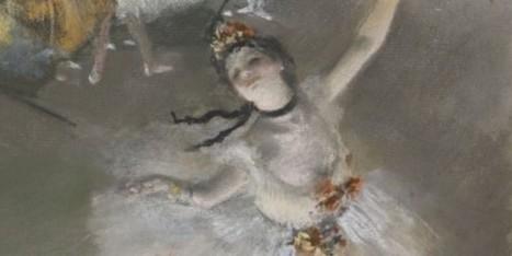 Degas, un peintre impressionniste à Giverny ?   Arts et FLE   Scoop.it