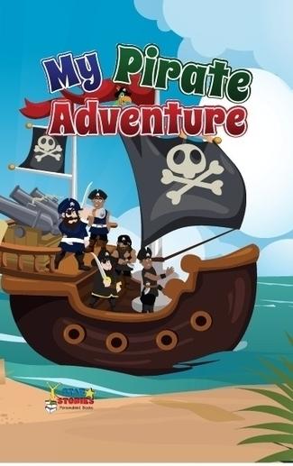 Personalised Children Books UK | Star Stories | Scoop.it