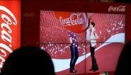 Dansez pour avoir un Coca gratuit   meltyBuzz   Evènement   Scoop.it