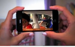 Nissan iAd Creates 360-Degree Experience on Your iPhone [VIDEO] | Future Of Advertising | Scoop.it