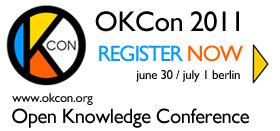 Open Knowledge Conference : OKCon 2011 | Creative Commons | Scoop.it