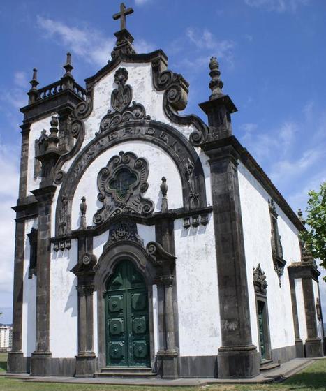 Património Religioso dos Açores - SkyscraperCity | Património | Scoop.it