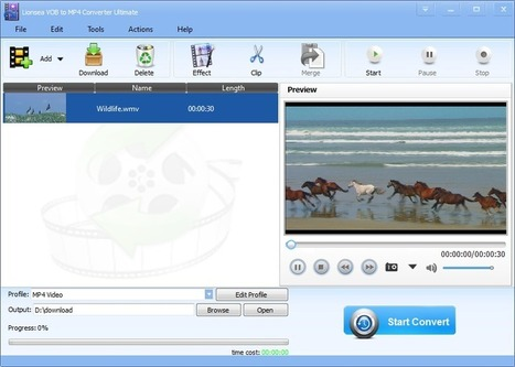 Best VOB to MP4 Converter Ultimate | Vob to Mp4 Converter | Scoop.it