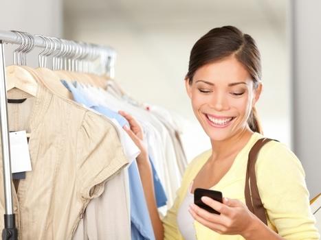 74% des Français pensent que les vendeurs équipés de tablettes ... | Les nouveaux supports de vente | Scoop.it