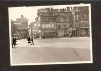 Le Blog de Rouen, photo et vidéo: Rouen des Années 50...Le Central Bar - Place St-Vivien | MaisonNet | Scoop.it