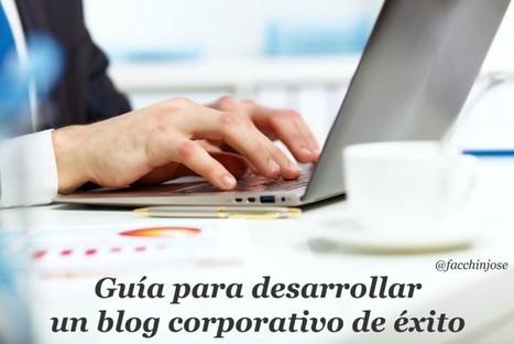 Guías que no te puedes perder sobre SM,SEO y MKT Digital | Colaboración + economía. | Scoop.it