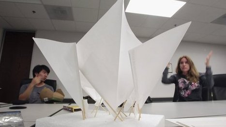 Art of Science Learning sparks innovation with the arts   Creating new possibilities   Scoop.it
