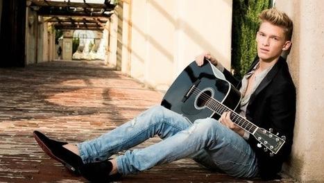 Cody Simpson Kimdir? « Müzikname | Müzik Haberleri | Scoop.it