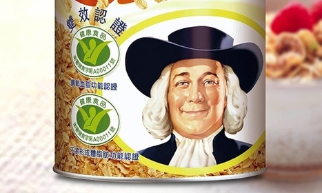 Taiwan Recalls Quaker Oats Products Imported From U.S. After Detecting Glyphosate | OrganicNews | Scoop.it