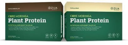 Innovative New Plant-Derived Vegan Protein Powder Launched | Innovation Food | Scoop.it