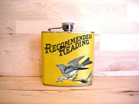 Christmas Gifts for the Book Nerd Who's ReadEverything | Read Ye, Read Ye | Scoop.it
