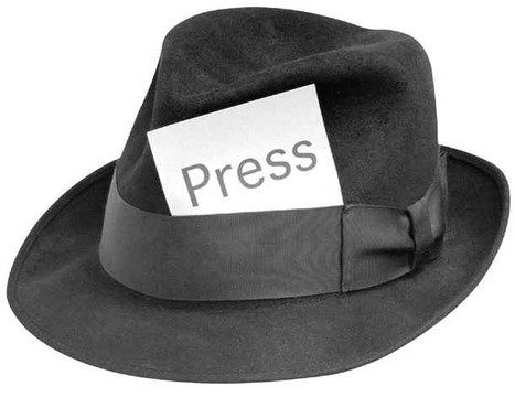 How to Use a Press Release for SEO | Digital + Social Media Marketing + Personal Branding | Scoop.it