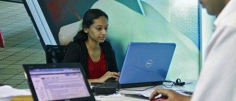How India can close its digital divide | Innovation and the knowledge economy | Scoop.it