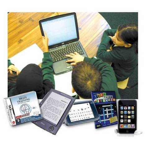 Parents' views on technology in schools | THE FUTURE!! | Scoop.it