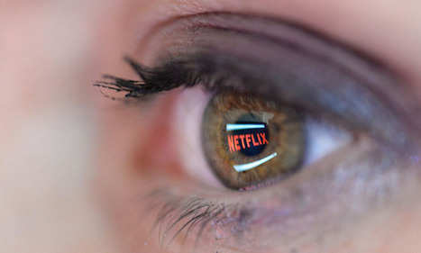 The future of television - The Week Magazine | Journalismi | Scoop.it