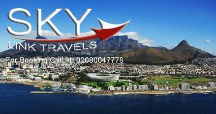 Cheap flights to Cape Town | Jhones Kenly | Scoop.it