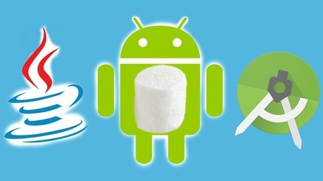 Learn Android Lollipop Development: Build an Android App Now   Software Tips and Help   Scoop.it
