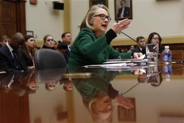 Jan24: #Libya This is my Lie and I am sticking to it!! #Clinton angrily defends handling of #Benghazi attack | News from Libya | Scoop.it