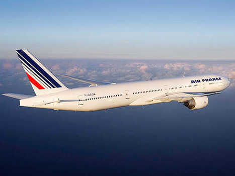 Air France annonce un Paris – Jakarta | Scoop Indonesia | Scoop.it