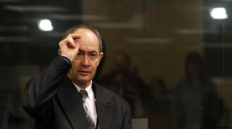 Bosnian Serb military commander dies in Hague tribunal's jail | Saif al Islam | Scoop.it
