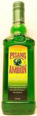 Pisang Ambon perd trois degrés | Autour du vin | Scoop.it