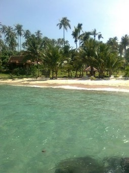 Discover Thailand's White Beaches   Travel Destination In Thailand   Scoop.it