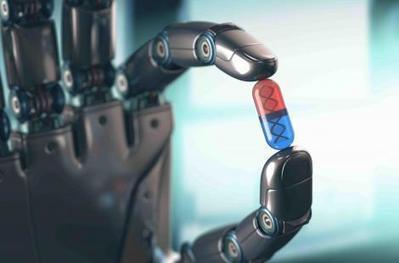 Des robots remplacent les pharmaciens dans des hôpitaux américains | Geeks | Scoop.it