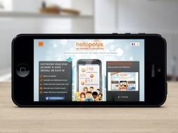 Hellopolys de Orange | hellopolys | Scoop.it