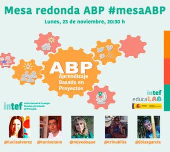 #mesaABP: Motivación y buenos consejos para iniciarse en el ABP | Educacion, ecologia y TIC | Scoop.it