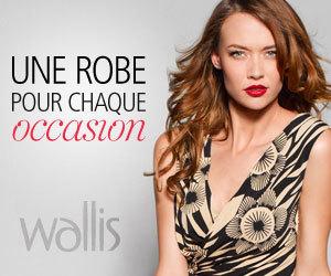 Wallis Offre VIP! -20% - Tout Est Moins Cher   Acheter moins cher   Scoop.it