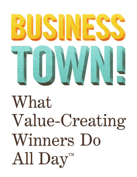 BusinessTown | Outbreaks of Futurity | Scoop.it