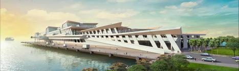 Marina One Residences Singapore | Neat | Scoop.it
