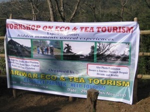 Way to Go! Ecotourism demonstrates community strength in Central Dooars   ecotourism   Scoop.it
