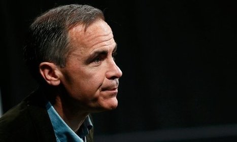 Looming EU vote posing risk to British economy, Mark Carney says | Economics in Education | Scoop.it