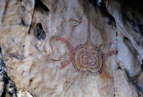 Arte del paleolítico podría haber sido realizado durante trances ... | Cultura Visual | Scoop.it