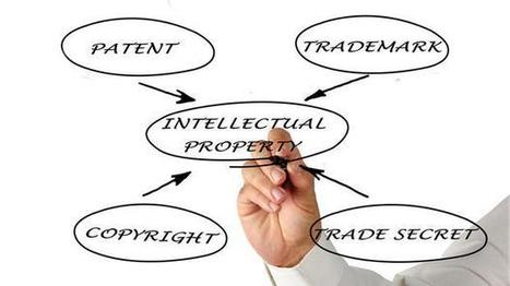 The benefits of registering intellectual property rights | The Jazz of Innovation | Scoop.it