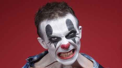Teen arrested for contacting local 'clown' to kill one of her teachers - Fox13Now.com   The Student Union   Scoop.it